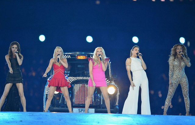 Spice Girls: une reformation prévue en 2018
