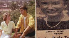 Contrainte de rompre avec son fiancé de l'époque, elle fait sa vie avant de le revoir un demi-siècle plus tard