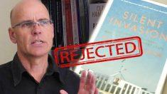 Un livre critiquant la Chine allait être publié, mais le plus grand éditeur d'Australie fait une annonce choquante