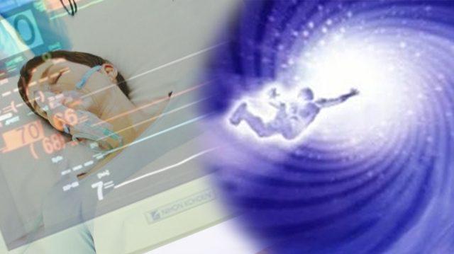 Des scientifiques de renom disent que nous ne mourons jamais - Page 2 Aki-1692e-640x359