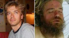 Un homme est bouleversé après la disparition de son frère. Cinq ans plus tard, il reçoit un appel d'un autre continent.