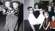 Les médecins leur ont prédit une vie d'un seul jour, 66 ans plus tard ils sont toujours vivants