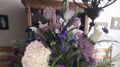 Ce papa décédé d'un cancer fait parvenir des bouquets de fleurs à sa fille pour chaque anniversaire… et lui réserve une surprise au dernier