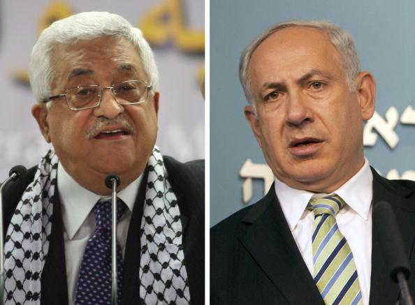 Washington met la pression sur l'OLP — Paix israélo-palestinienne
