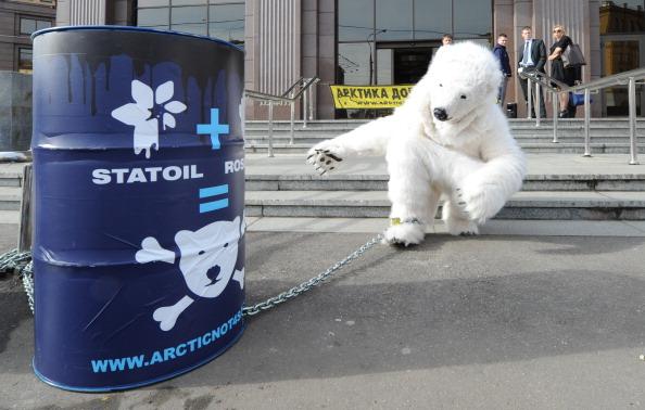La Norvège au tribunal pour forages dans l'Arctique