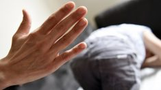Selon une étude, la fesséeest susceptible d'accroître les troubles du comportement des enfants