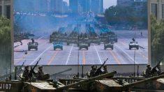 Un sénateur américain : la Chine est une plus grande menace que la Russie ou l'Iran