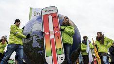 Climat: les engagements des pays