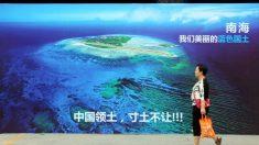 La Chine envisage de créer ses propres tribunaux internationaux pour les revendications maritimes