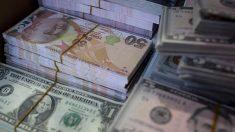 La livre turque au plus bas sur fonds de tension avec les USA