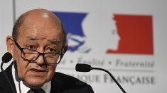 La France s'inquiète de la «tentation hégémonique» de l'Iran