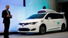 La voiture autonome devra cohabiter avec les humains