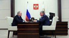 Moscou soutient Caracas à coup de dollars et exploite le pétrole du Kurdistan avec Rosneft