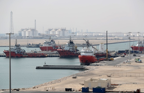 L'émir du Qatar se dit «mille fois mieux sans» les ex-alliés du Golfe