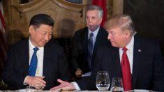 Passons un accord : le gaz américain pourrait figurer sur la liste d'achats chinois