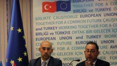 Turquie : l'UE réduit les financements pour