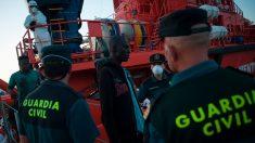 600 migrants secourus entre le Maroc et les côtes andalouses