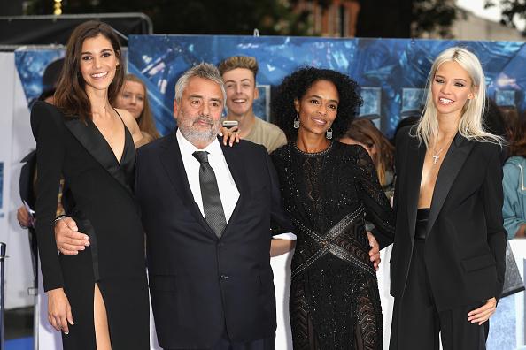 États-Unis: une belle année pour le cinéma français