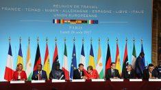 L'UE promet plus de 34.000 places pour les réfugiés d'Afrique et du Moyen-Orient