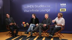 Cinéma : Borg-McEnroe, la légende enfin dans les salles
