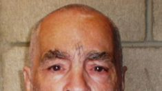 Le gourou criminel américain Charles Manson est mort