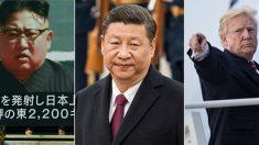 Corée du Nord : la Chine envoie un émissaire peu après la visite de Trump