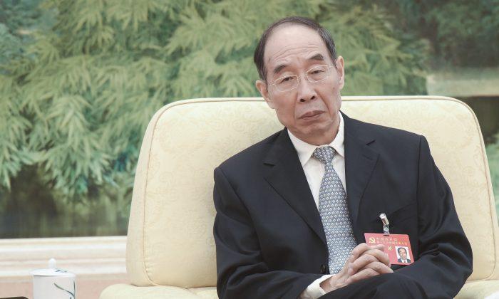L'organe de subversion du régime chinois a un nouveau patron