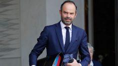 Le Premier ministre Édouard Philippe bannit l'écriture inclusive des textes officiels