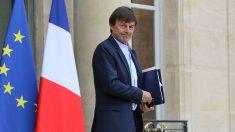 Glyphosate: Nicolas Hulot «fier» que la France «tienne bon» à Bruxelles