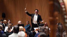 New York : un chef d'orchestre fait monter le public sur scène