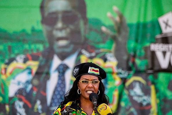 Robert Mugabe attendu à l'investiture de son ex vice-président Mnangagwa