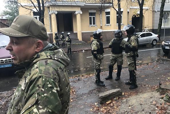 La Banque mondiale presse l'Ukraine de créer une cour anticorruption