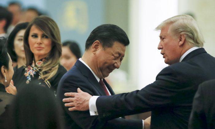 Donald Trump annonce que la Chine imposera de nouvelles sanctions à la Corée du Nord