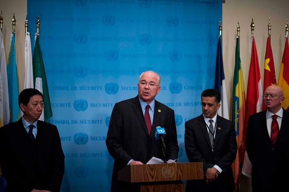 Le Venezuela déclaré en «défaut partiel» sur sa dette extérieure de 150 milliards de dollars