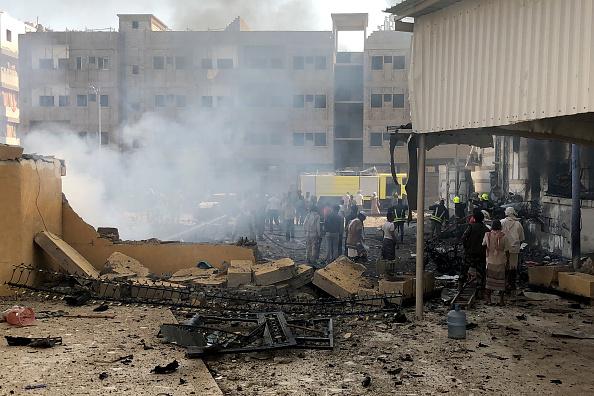Yémen: attaque terroriste à Aden