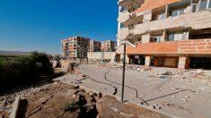 Iran : la colère monte après le tremblement de terre