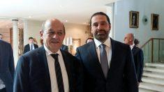 Saad Hariri n'est pas un