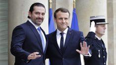 Liban : la venue de Hariri à Paris calme la situation