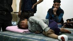 Syrie : les bombardements du régime tuent 14 civils près de Damas