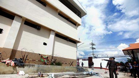 Thaïlande : des Ouïghours en attente d'être renvoyés en Chine ont réussi à s'enfuir