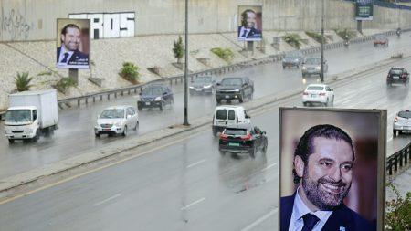 Hariri rencontre Sissi avant de rentrer au Liban