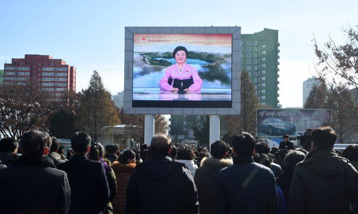 Trump annonce de nouvelles sanctions «majeures» contre la Corée du Nord