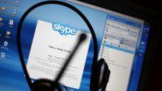 La Chine renforce encore son contrôle de la communication en éliminant Skype