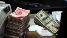 Les Chinois continuent de faire sortir leurs capitaux à l'étranger