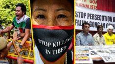 Saviez-vous que le régime chinois s'immisce en Inde et contrôle la liberté de certains citoyens?