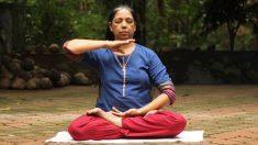 Une femme en difficulté dévoile comment cette simple méditation lui a apporté la paix intérieure