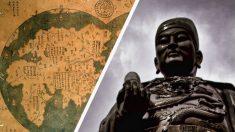 Les Chinois auraient pu devancer le voyage de Christophe Colomb de 70 ans
