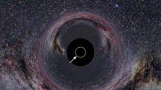 Et si la Terre tombait dans un trou noir?