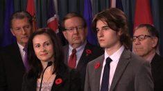Les prochaines étapes pour la Loi Magnitski canadienne