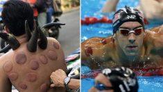 Un athlète olympique américain dévoile un secret vieux de 3 000 ans qui le garde en bonne santé, mais cela semble un peu déconcertant